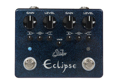 Suhr Galactic Eclipse Dual Channel Overdrive/Distortion Limited Edition