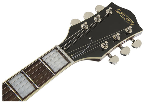 Gretsch G2655 Streamliner Center Block Jr. With V-Stoptail Electric Guitar - Single Barrel Stain - 2806500593 Gently Used
