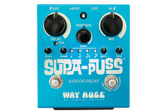 Way Huge Electronics Supa-Puss Analog Delay