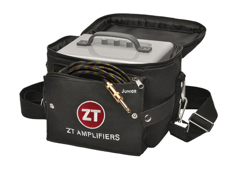 ZT Amplifiers LunchBox Junior Padded Carry Bag