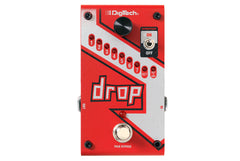 DigiTech Drop DEMO