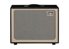 "Tone King Imperial MKII 60W 1x12"" Speaker Cabinet - Black"