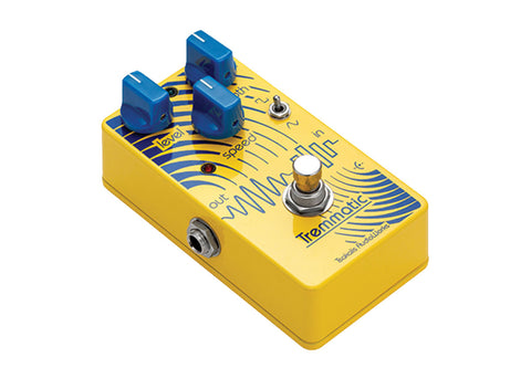 Tsakalis Audio Works Tremmatic Optical Tremolo