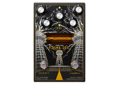 Gamechanger Audio Third Man Records Plasma Coil Distortion Pedal