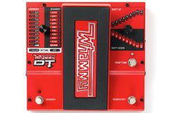 DigiTech Whammy DT Pitch Shifter