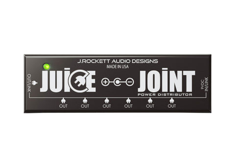 J. Rockett Audio Designs The Juice Joint Power Supply