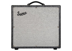 Supro Statesman 1699R Tube 2-Channel Guitar Amplifier