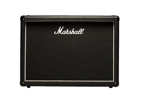 "Marshall MX212R 160 Watt 2x12"" Base Cabinet"