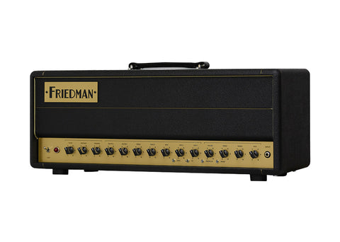 Friedman Amplification 50W Head Series FX Loop - Half Power Switch
