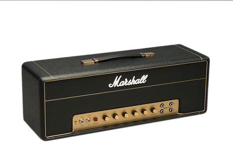 Marshall 1987X Plexi 50 Watts Amp Head