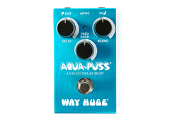 Way Huge WM71 Mini Aqua-Puss Analog Delay