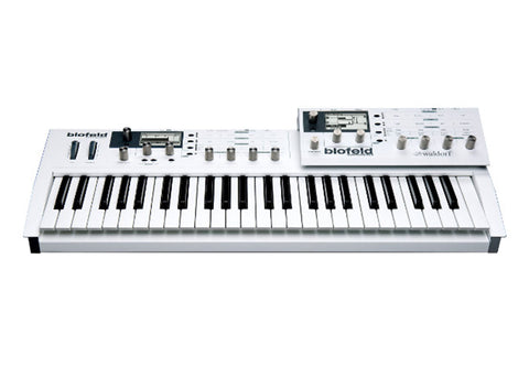 Waldorf Blofeld Digital Keyboard - White