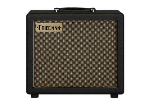 "Friedman Runt 112 65 Watts 1x12"" Closed Back Extension Cabinet"
