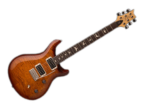 Paul Reed Smith CE 24 Electric Guitar w/Gig Bag - Rosewood/Violin Amber Sunburst - E4TBC3_AS
