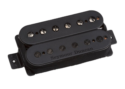 Seymour Duncan Sentient 6 String Neck Pickup - Black