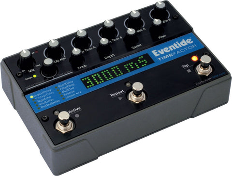 Eventide TimeFactor Delay GENTLY USED