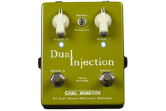 Carl Martin Dual Injection Boost