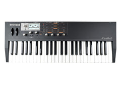 Waldorf Blofeld Digital Keyboard - Black Gently Used