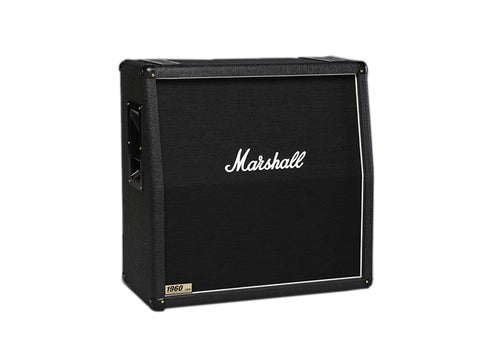 "Marshall 1960A 300W 4x12"" Angled Cabinet"