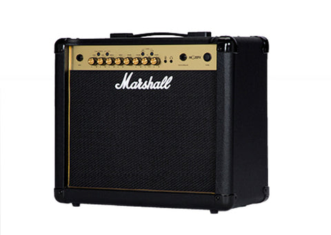 "Marshall MG30GFX 30 Watt 1x10"" Combo Amplifier w/Effects"