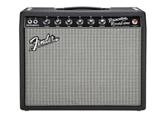 Fender '65 Princeton Reverb 120v Tube Guitar Amplifier - Black