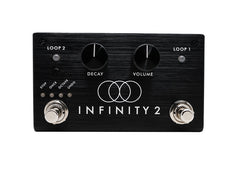 Pigtronix Infinity 2 Looper Demo