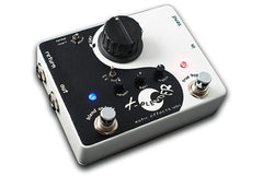 Xotic Effects X-Blender Series / Parallel Effects Looper DEMO