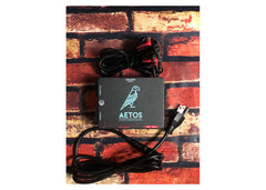 Walrus Audio Aetos 8-Output 120V Power Supply Gently Used