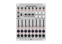 Malekko Voltage Block 8-Channel 16-Stage Cv Sequencer
