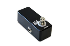 Outlaw Effects Six Shooter II Tuner Pedal Black