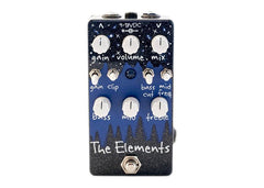 Dr. Scientist Sounds The Elements Distortion - Wilderness DEMO