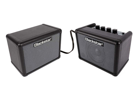 Blackstar Fly 3 3-Watt Bass Stereo Pack