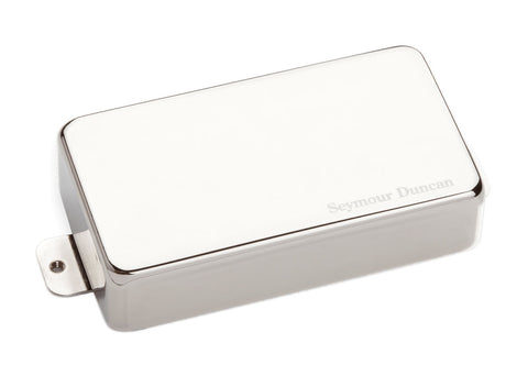 Seymour Duncan AHB-1N Blackouts Active Humbucker Neck Pickup - Nickel Cover