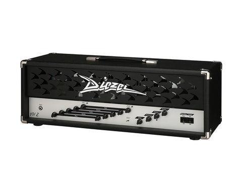 Diezel VH2 100watt - 2 Channel - All Tube Head