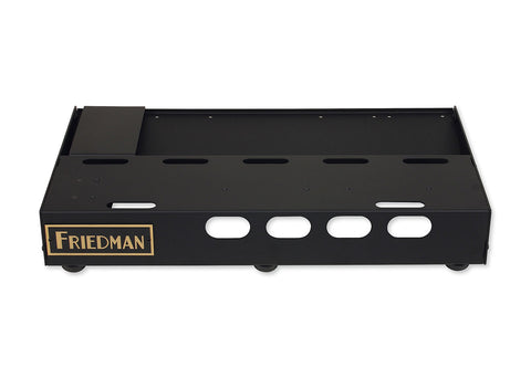 Friedman Tour Pro 1525 Platinum Pack Pedal Board