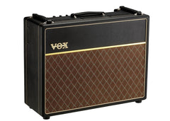 Vox AC30HW60 60th Anniversary AC30 Handwired Combo Tube Amp