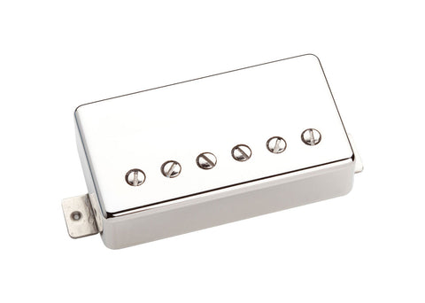 Seymour Duncan '59 Trembucker Humbucker Pickup - Nickel Cover Demo
