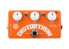 ZVEX Effects Distortron Overdrive - Orange
