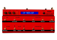 ISP Technologies Theta Pro DSP Preamp