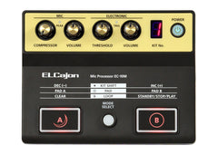 Roland EC-10M ELCajon Mic Processor Gently Used