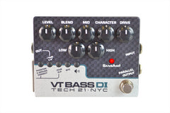 TECH 21 VT Bass DI Gently Used
