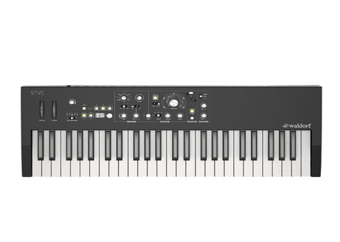 Waldorf STVC String Synthesizer with Vocoder
