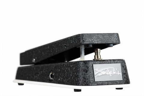 Dunlop Cry Baby Jimi Hendrix Wah