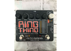 Electro-Harmonix Ring Thing Ring Mod Gently Used