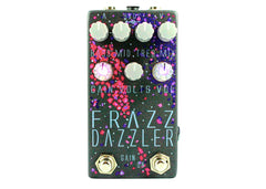 Dr. Scientist Sounds Frazz Dazzler Fuzz - Nebulae