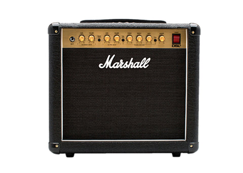 "Marshall DSL5CR 5 Watt 1x10"" Combo Amplifier w/Reverb"