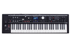 Roland V-Combo VR-09-B Live Performance Keyboard Gently Used