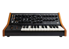 Moog Subsequent 25 2-Note Paraphonic Analog Synthesizer - Gently Used