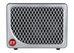 ZT Amplifiers LunchBox Cab II - Silver