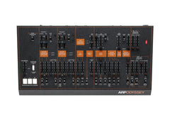 Korg ARP Module3 Key Tabletop Synthesizer - Black